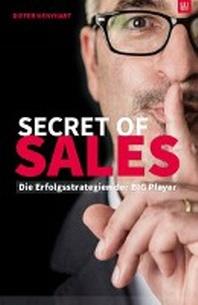 SECRET OF SALES