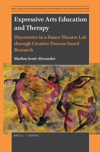 Expressive Arts Education and Therapy