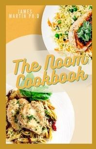 The Noom Cookbook