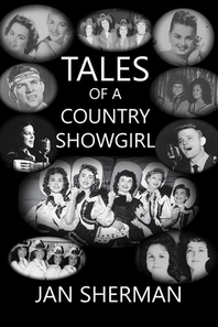Tales of a Country Showgirl
