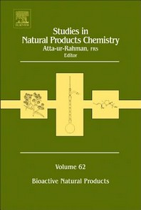 Studies in Natural Products Chemistry, 62