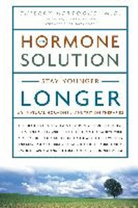 The Hormone Solution