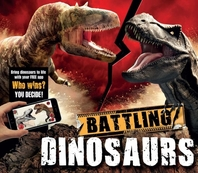 Battling Dinosaurs