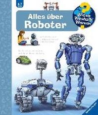 Alles ueber Roboter