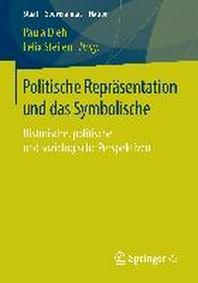 Politische Reprasentation Und Das Symbolische