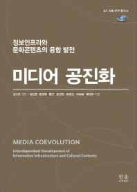 미디어 공진화: 정보인프라와 문화콘텐츠의 융합 발전