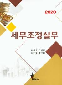 세무조정실무(2020)