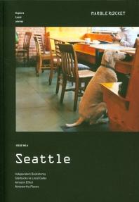 마블로켓(Marble Rocket) Issue No.6: Seattle