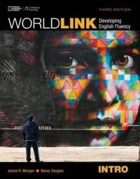 World Link Intro Audio CD