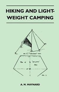 Hiking and Light-Weight Camping
