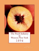 The Peach Industry in Western New York
