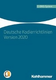 Deutsche Kodierrichtlinien Version 2020