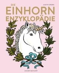 Die Einhorn-Enzyklopaedie