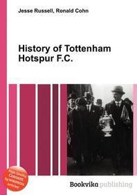 History of Tottenham Hotspur F.C.