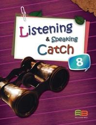 Listening & Speaking Catch 8