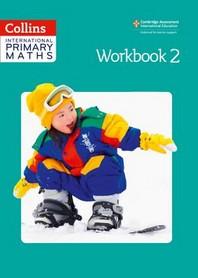Collins International Primary Maths - Workbook 2