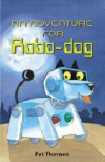 An Adventure for Robo Dog