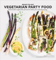 Vegetarian Party Food