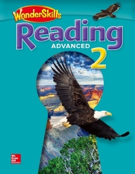 WonderSkills Reading Advanced. 2 (Book(+Workbook) + Audio CD)