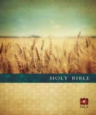 Premium Value Slimline Bible-NLT-Large Print