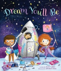 Dream You'll Be