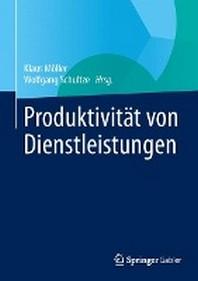 Produktivitat Von Dienstleistungen