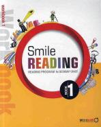 SMILE READING WORKBOOK. 1