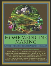 Home Medicine Making