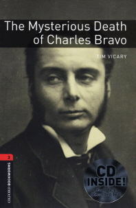 The Mysterious Death of Charles Bravo (Audio CD Pack)