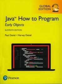 How to Program(Java)