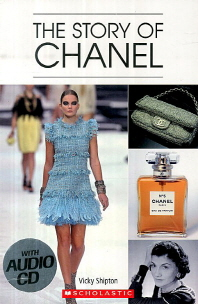 The Story of Chanel (with CD)