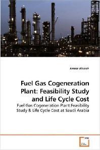 Fuel Gas Cogeneration Plant