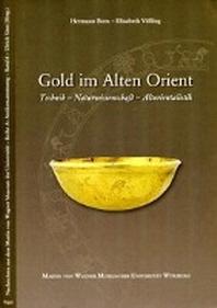 Gold Im Alten Orient