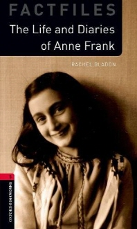 Anne Frank audio Pack