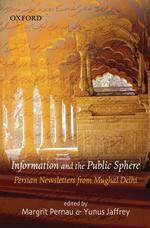 Information and the Public Sphere