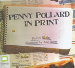 Penny Pollard in Print