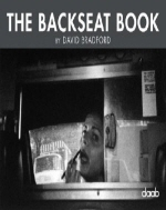 New York Taxi Backseat Book