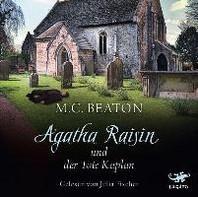 Agatha Raisin und der tote Kaplan