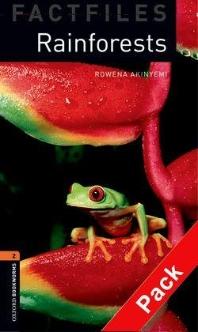 Rainforests (CD1장포함)