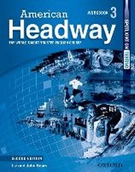 American Headway Workbook 3