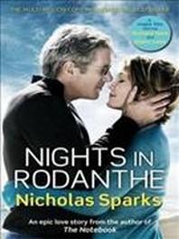 Nights in Rodanthe. Nicholas Sparks