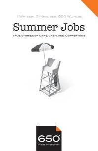 650 - Summer Jobs