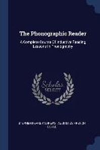 The Phonographic Reader