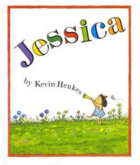 Jessica (1 Hardcover/1 CD) [With Hardcover Book(s)]