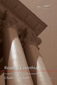 Reading Corinthians