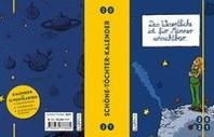 Das Wesentliche ist fuer Maenner unsichtbar 2021: Buch- und Terminkalender