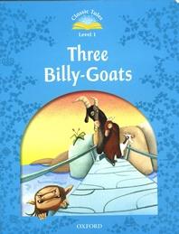 Three Billy Goats