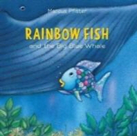 Rainbow Fish and the Big Blue Whale, 1