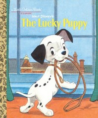 Walt Disney's the Lucky Puppy (Disney Classic)