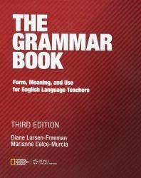 The Grammar Book
